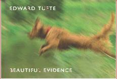 Beautiful Evidence by Edward Tufte