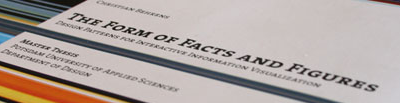 Form of facts and figures